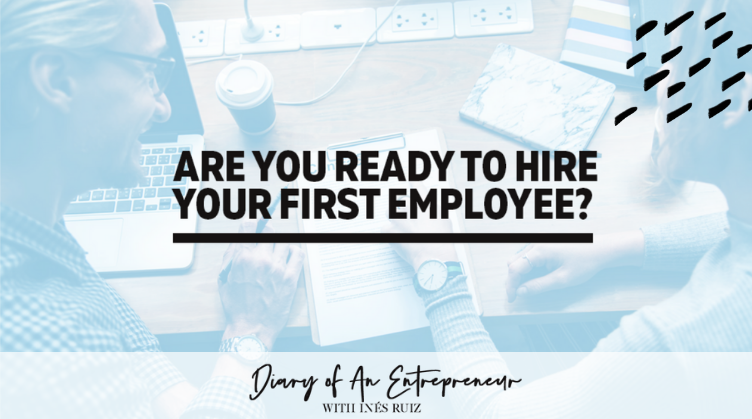 ready to hire your first employee